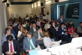 Consejo Territorial de la FEMP, celebrado el 31 de mayo.