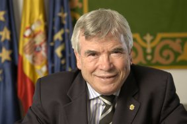 Pedro Castro, Alcalde de Getafe. Presidente de la FEMP